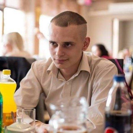 Piotr Rusnarczyk (PiotrRusnarczyk)