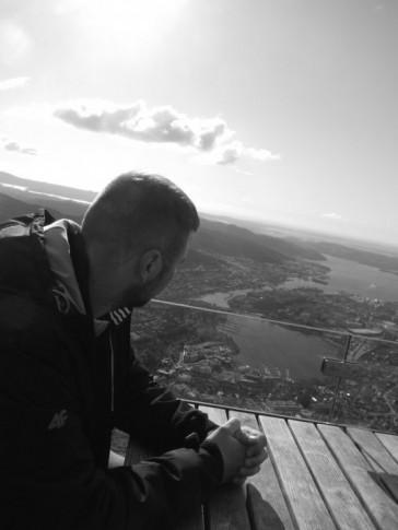 Paweł Parol (pawparnok), Bergen, Kozienice