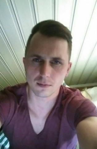 Krzysztof Piwinski (piwin_1), Sandvika, Wyszkow