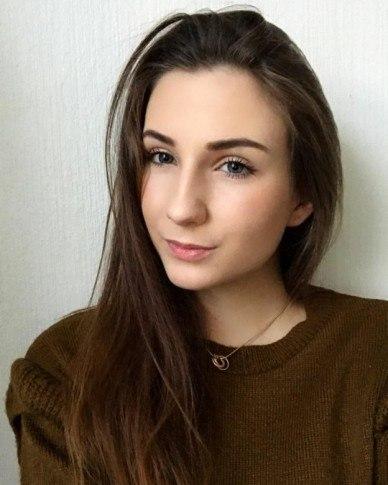 Ania Tomczyk (AniaTomczyk), Moss, Sosnowiec