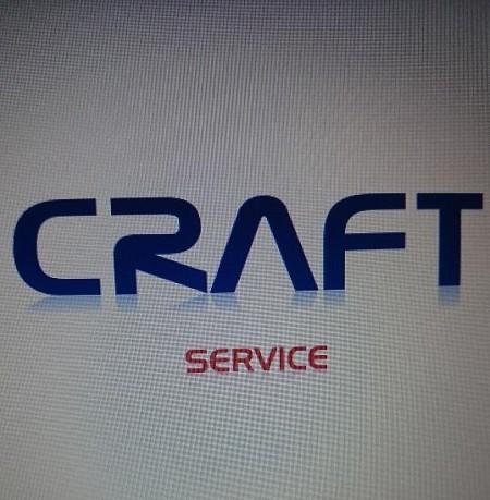 CRAFT - W. A USŁUGI I TRANSPORT (CRAFT), OSLO, OSTROŁĘKA
